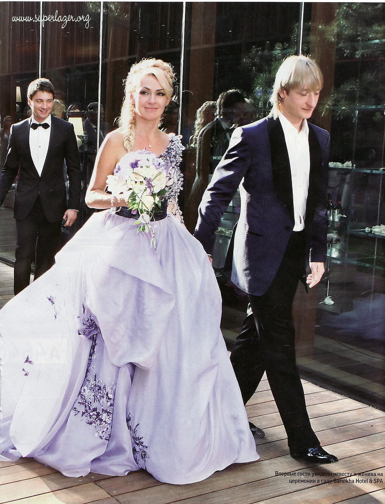Свадьбы знаменитостей фото 25 фотография